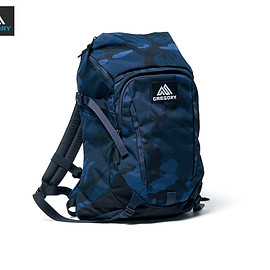DAY AND HALF BACK PACK