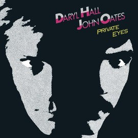 Hall & Oates - Private Eyes