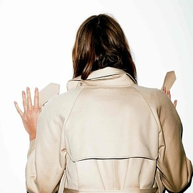 MACKINTOSH - Double Faced Trench Coat