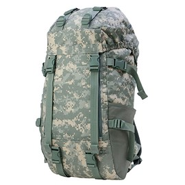 PORTER - Stealth Back Pack - Universal Camo
