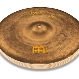 "MEINL - Byzance Vintage Benny Greb's signature cymbal - Sand Hat 14"" B14SAH"