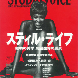 INFAS PUBLICATIONS - STUDIO VOICE Vol.203