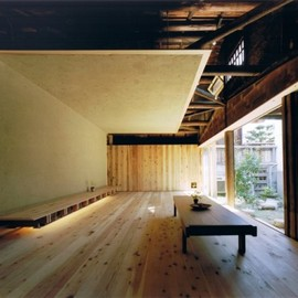 Tadashi Yoshimura Architects - 200 Year Old Town House Renovation, Nara Prefecture