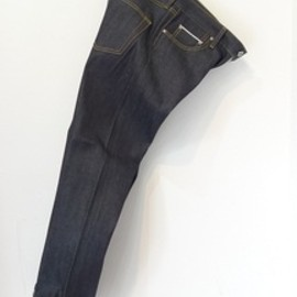 DIGAWEL - DIGAWEL | SLIM STRAIGHT DENIM
