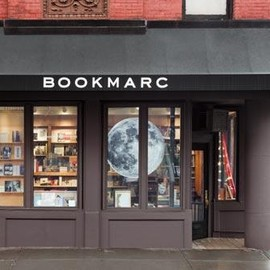 MARC JACOBS - BOOKMARC on Bleecker St