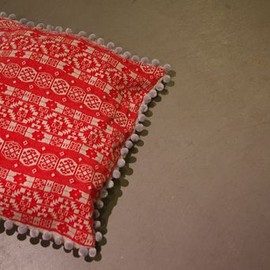 miraco - Jacquard cushion