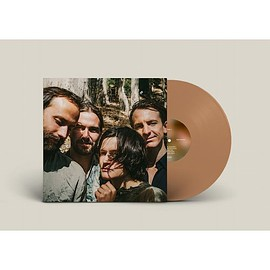 BIG THIEF - TWO HANDS (LP/DESERT PEACH VINYL)