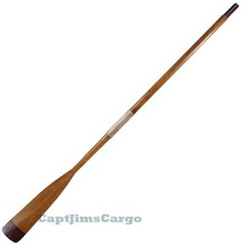 Vintage Oxford Rowing Oar
