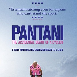 James Erskine - パンターニ 〜海賊と呼ばれたサイクリスト〜(Pantani: The Accidental Death of a Cyclist)