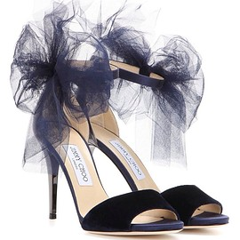 JIMMY CHOO - heels.