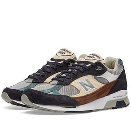 New Balance - 991.5 Surplus Pack