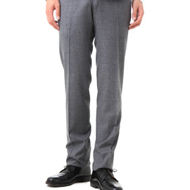 Todd Snyder - SUIT PANT (wool)