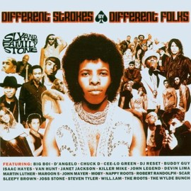 Various Artists - Different Strokes By Different Folks/V.A.