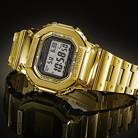 CASIO G-SHOCK - DW-5000 IBE SPECIAL