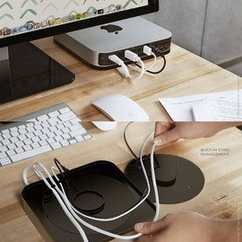 Quirky - OneEighty - Mac Mini stand
