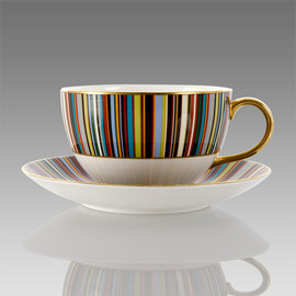 Paul Smith - Thomas Goode Breakfast Cup and Saucer