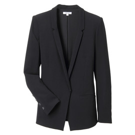 HELMUT LANG - WOOL VISCOSE SUITING JACKET