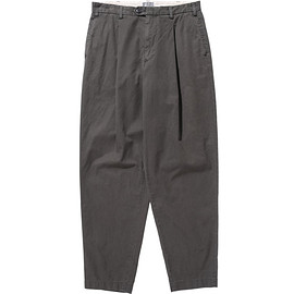 C.E - WIDE 1 TUCK CHINOS