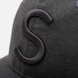 SATURDAYS SURF NYC - Rich Fitted Hat
