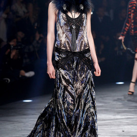 Roberto Cavalli - FALL 2014 READY-TO-WEAR Roberto Cavalli
