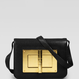Tom Ford - Medium Kidskin Natalia Bag
