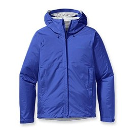 Patagonia - Men's Torrentshell Jacket Viking Blue