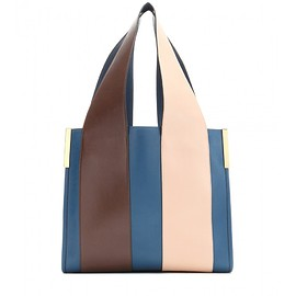 Chloé - SS2015 Beach Bag leather shopper