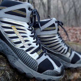 montrail - Badrock Mid OutDry