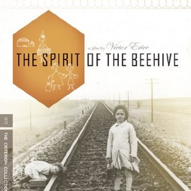 victor erice - The Spirit of the Beehive (Criterion Collection)