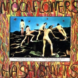 The Moonflowers - Hash Smits