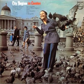 elis regina - In London