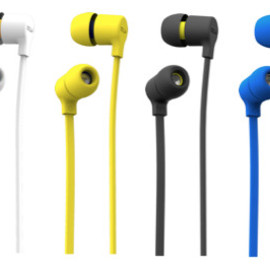 Golla - Golla Earbuds Superduct
