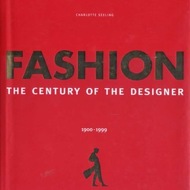 1900-1999 - FASHION the century of the designer