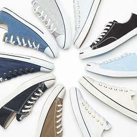 CONVERSE - コンバースから、ソールを薄くしたLOWPROFILE COLLECTIONが登場