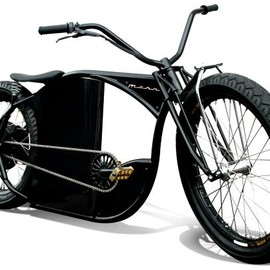 Marrs Cycles - Marrs M-1