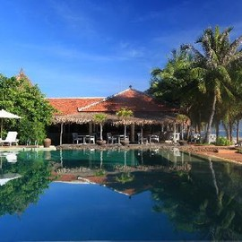 'Am Lam Ninh Van Bay Resort'