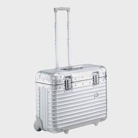 RIMOWA - Lufthansa Alu Collection, Pilot's trolley