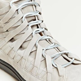 Damir Doma - Fanio Layered Trainers