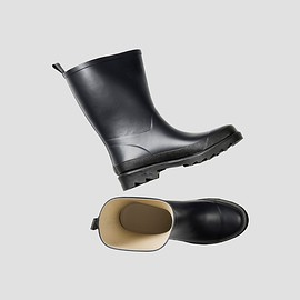 MARGARET HOWELL - 3/4 LENGTH WELLIE