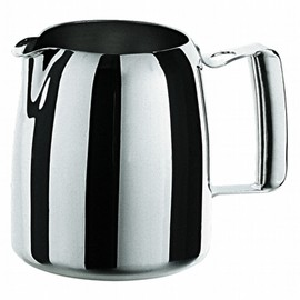ILSA - ILSA inox 18/10 Milk Frothing Jug for coffee 600ml stainless steell