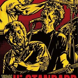 Hi-STANDARD - Live at AIR JAM 2011