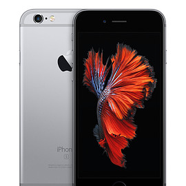 Apple - iPhone 6s (Space Gray)