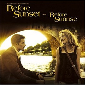 Various Artists - Before Sunset and Before Sunrise: Music From The Motion Picture