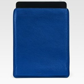 Maison Takuya - Leather Sleeve for Ipad, i have it in 14 colors