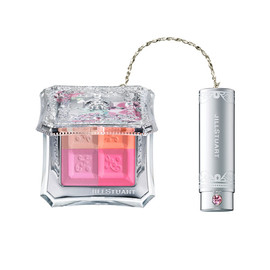 JILL STUART - Mix blush compact