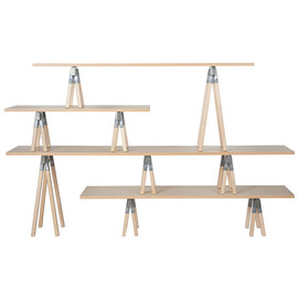 CIBONE - Trestle SHELF