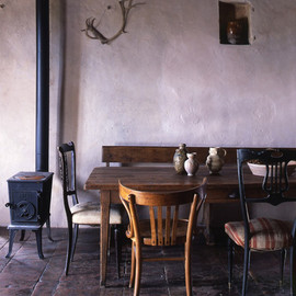 HOUSE DECORATION - Rustic Farmhouse in Tuscany, Italy