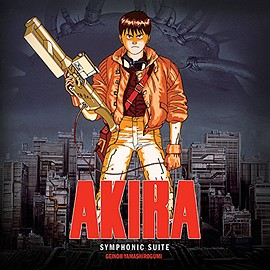 芸能山城組 - AKIRA (SOUNDTRACK) [2LP] (180 GRAM) [Analog]
