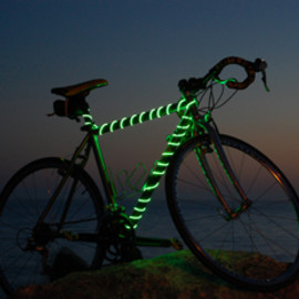 BikeGlow? - Safety Light