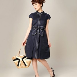 TOCCA - GAZEBO DRESS